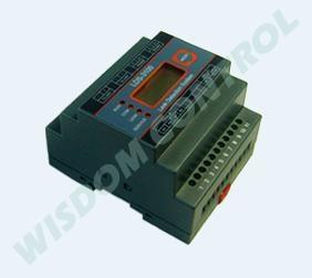 定位式漏水控制器 1