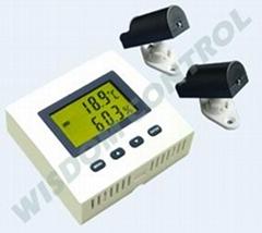 智能空调遥控器