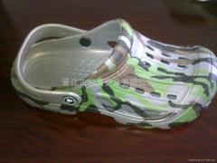 EVA Sandals Garden Shoes