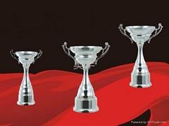 奧豐獎杯獎牌