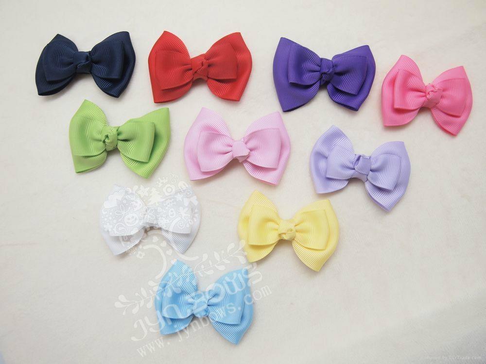 hair bows 1