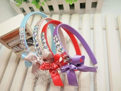 Wholesale hair bows