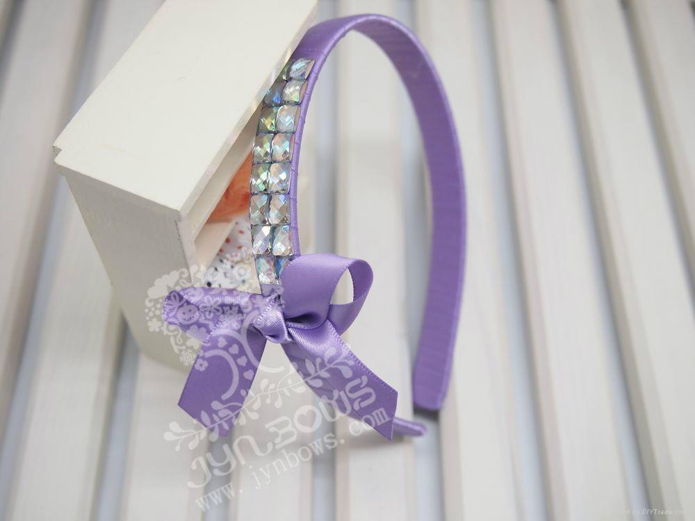 Wholesale hair bows 3