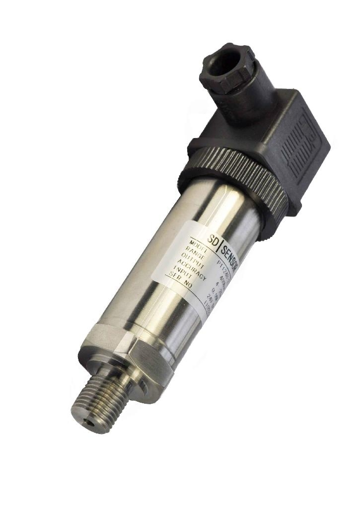 標準型高精度壓力變送器(SDG-BZ系列) 1