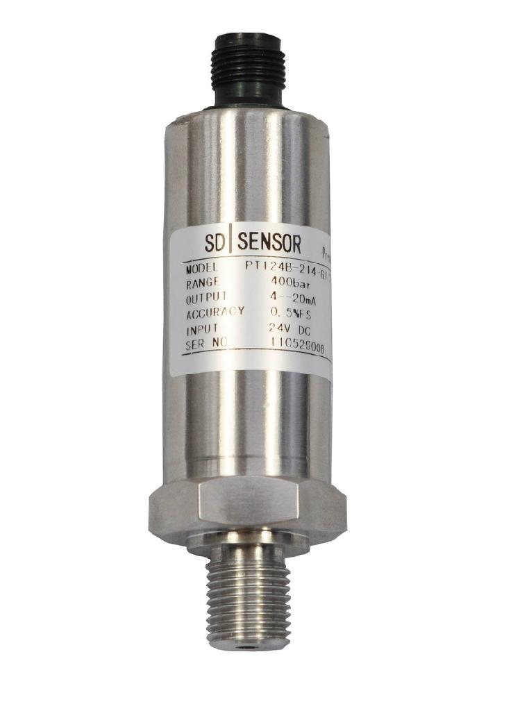 高精度無線壓力變送器SDG—WX 1