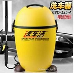 電動13L-Q版洗車器