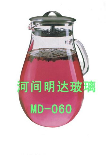 耐热玻璃茶壶 1
