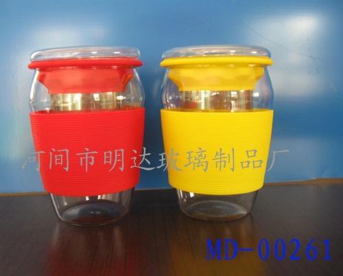 耐热玻璃杯 1