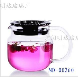 耐热玻璃壶 1