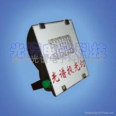 40W投光燈的配置及特點