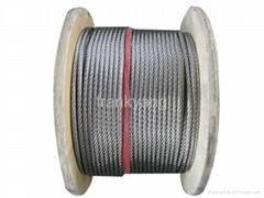 不鏽鋼絲繩
