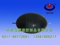 雨水管/排水管專用閉水橡膠皮囊 1