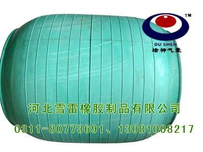 雨水管/排水管專用閉水橡膠皮囊 3