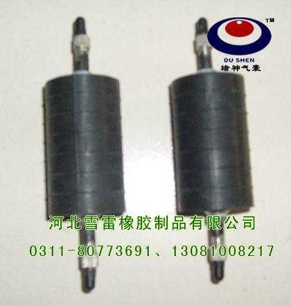 雨水管/排水管專用閉水橡膠皮囊 4