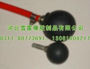 雨水管/排水管專用閉水橡膠皮囊 5