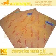 Nonwoven Fiber Insole Board for Shoes (FI998)