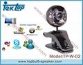 usb 6 leds usb2.0 webcam driver 2