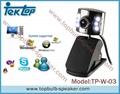 usb 6 leds usb2.0 webcam driver 3