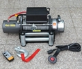 Electric Power Winch 9000LB CE approved