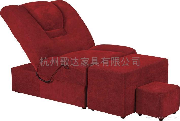 杭州足疗沙发定做 3