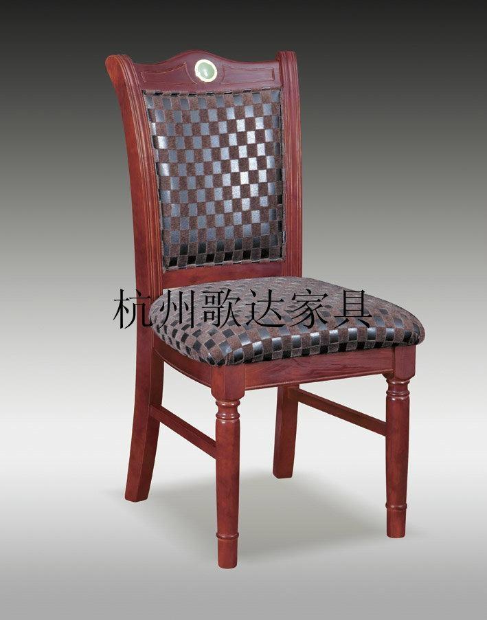 杭州餐椅定做 1