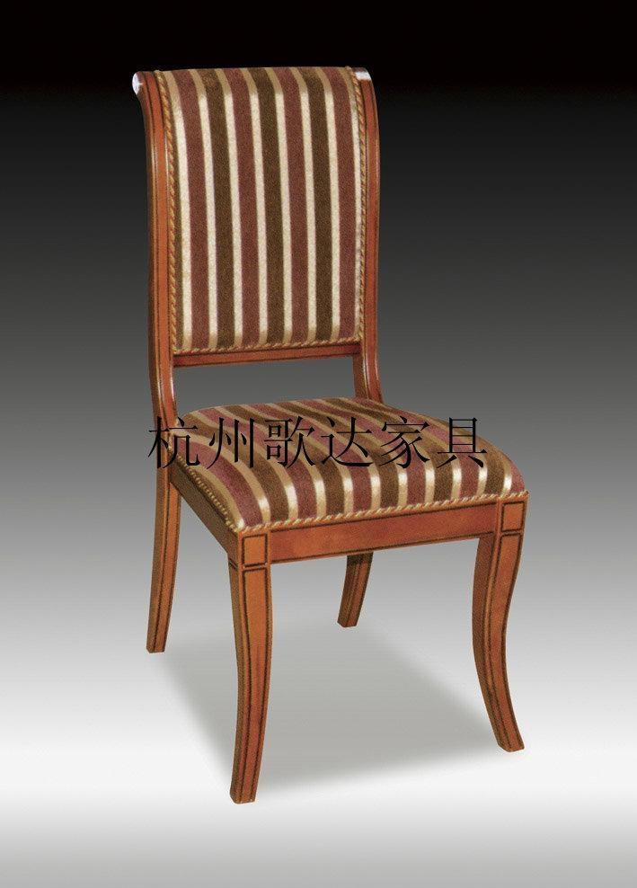 杭州餐椅定做 2