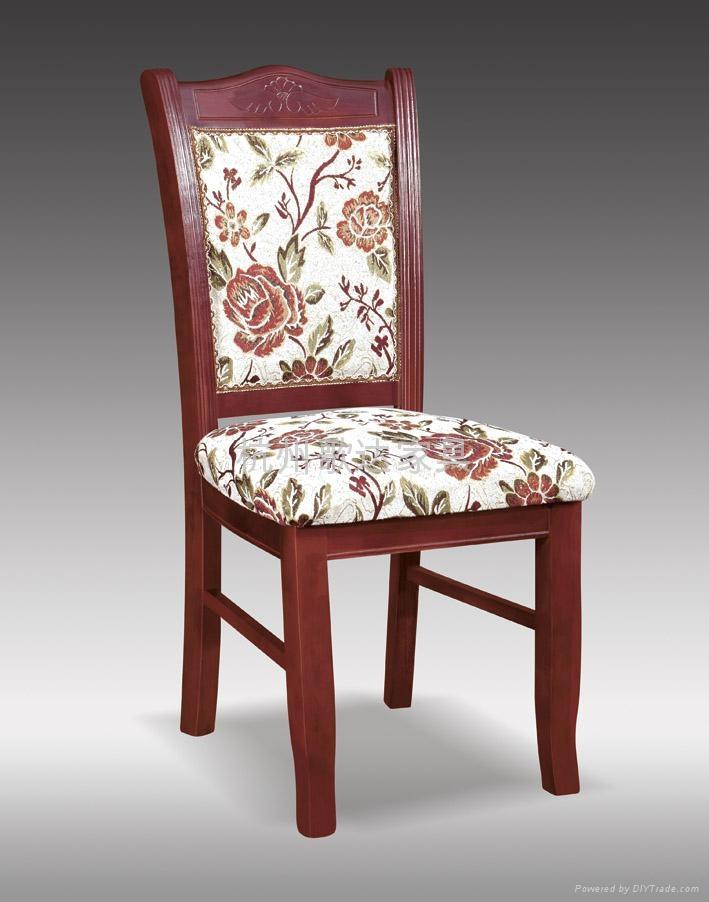 杭州餐椅定做 3