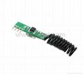 Wireless transceiver module 3