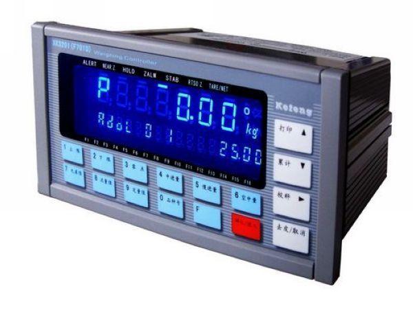 供应无锡科丰称重仪表XK3201(F70 1