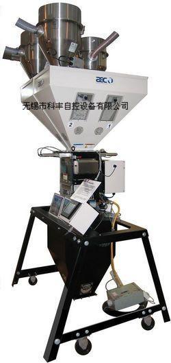 供应无锡科丰颗粒微量配料秤LCS-5Z 1