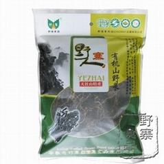 野山味蕨菜