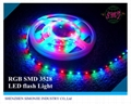 3528 Flexible led strip(60 LED/Metre)