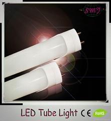 High power 46pcs SMD3022 T8 LED tube