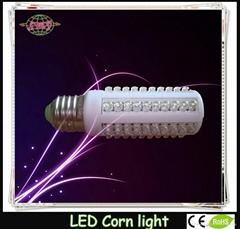 E27 3.5W 60pcs DIP led corn light with super brightness