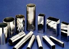 不鏽鋼焊管