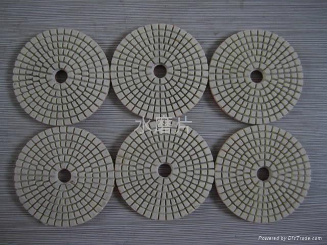 大理石花岗岩通用型水磨片 2