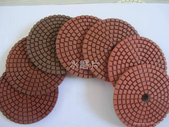 大理石花岗岩通用型水磨片 5
