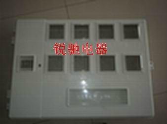 工程塑料電表箱, 2