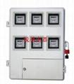 工程塑料電表箱, 4