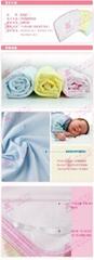 竹纤维毛巾尿垫