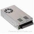 320W Single Output Certified Power