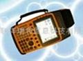 RFID进行扫描手持机便携式超