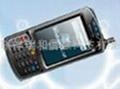 3G手持机企业高端数据处理平台