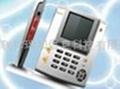 无线消费机数据处理终端信息终端