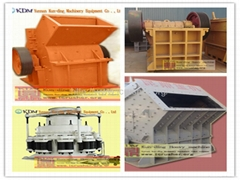cheap high quality jaw crusher impact crusher stone breakers