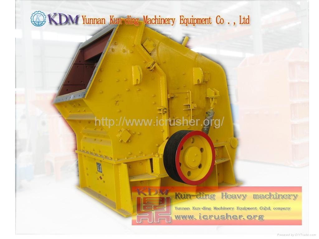 cheap high quality jaw crusher impact crusher stone breakers 5