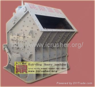 long duration and high performance impact crusher breakers 1