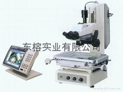 尼康工具顯微鏡