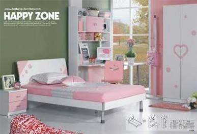 Children furniture bedroom 3
