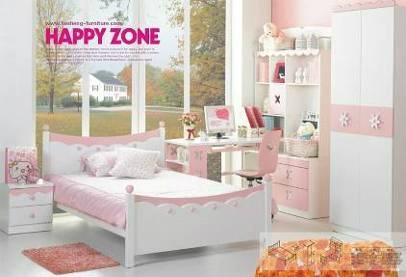 Children furniture bedroom 4